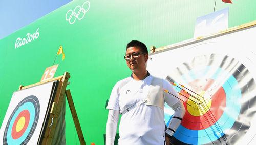 На Олимпийских играх установили первый мировой рекорд