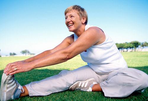 Девять естественных способов замедлить старение