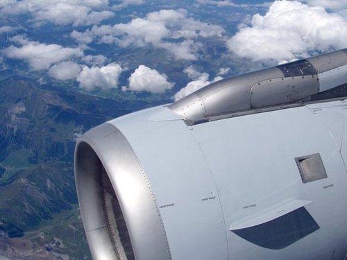 Над Средиземным морем пропал самолет Air Algerie, летевший в Марсель