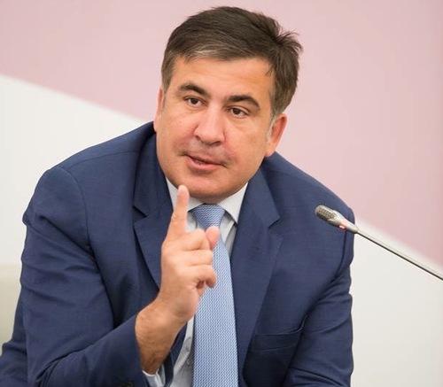 Есть угроза усиления агрессии России, — Саакашвили