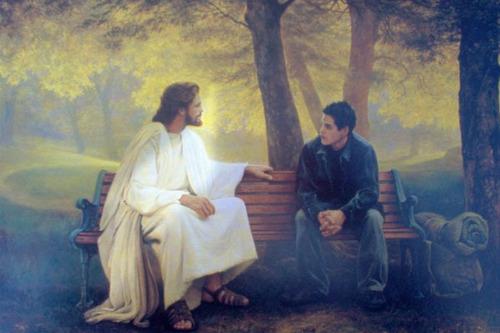 Божьи подсказки человеку