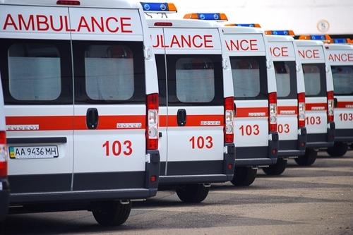 Минздрав собрался отказаться от врачей в бригадах скорой помощи