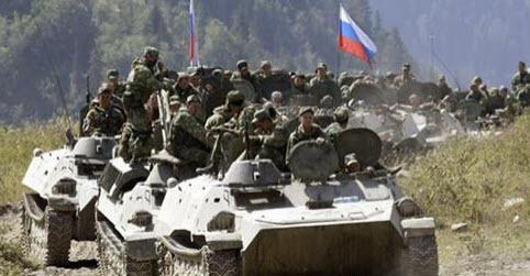 «Російські війська накопичують озброєння та військову техніку» - Евгеній Марчук