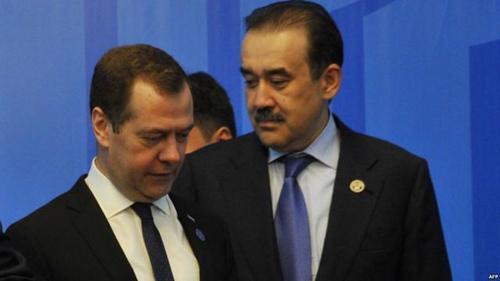 Казахстан попросил Россию отдать головы убитых ею казахских патриотов