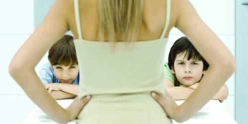 Последствия родительской критики
