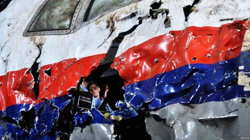 Первые результаты расследования гибели MH17 будут опубликованы 28 сентября