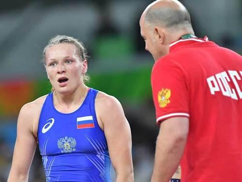 Олимпийский скандал вокруг главы федерации борьбы РФ получил продолжение