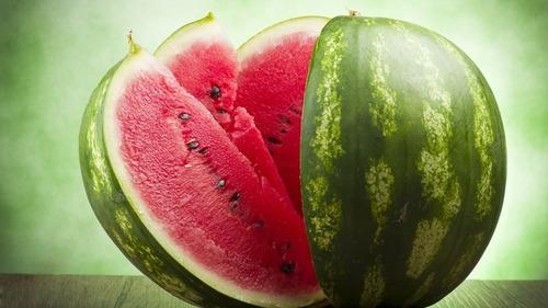 Сколько нужно съесть арбуза, чтобы он подействовал как виагра