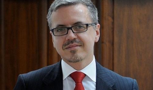 Балчун шокирован масштабами коррупции на Укрзализныци