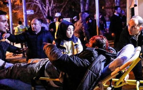 Число жертв теракта на свадьбе в Турции выросло до 30 человек