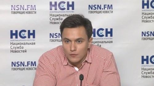 «Рубль держат до выборов в Госдуму. Дефолт уже начался» - Владислав Жуковский