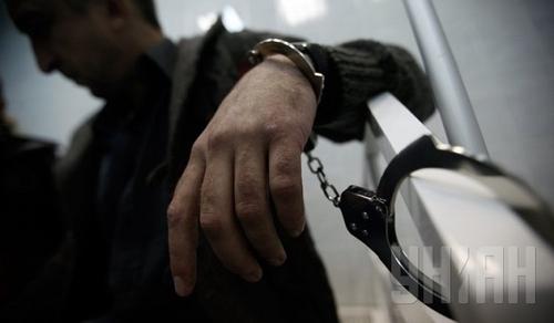 """""""А мне все мало"""" - госслужащий по делам бойцов-ветеранов попался на взятке в 230 тысяч гривен"""