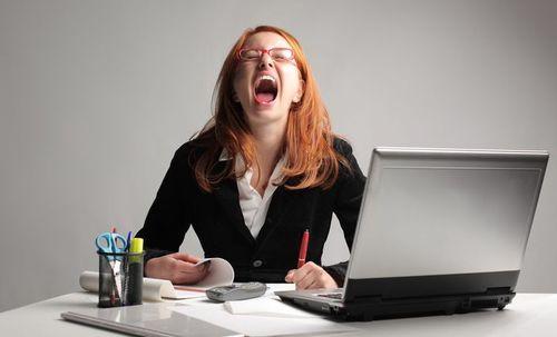 13 эффективных способов, чтобы снять стресс
