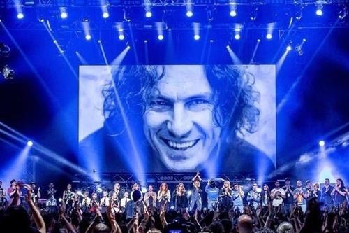 Фанаты создали фильм-концерт с Кузьмой Скрябиным (ВИДЕО)