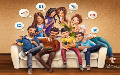 YouTube превратится в большую социальную сеть