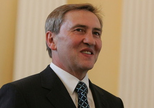 Черновецкий баллотируется в грузинский парламент