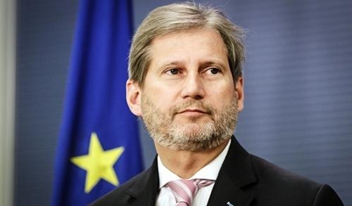 Єврокомісар сказав, коли Україна отримає безвізовий режим