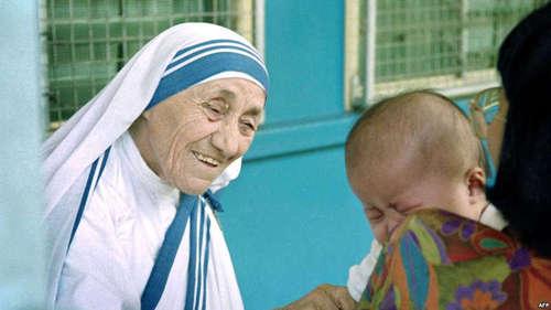 В Ватикане готовятся к воскресной канонизации матери Терезы