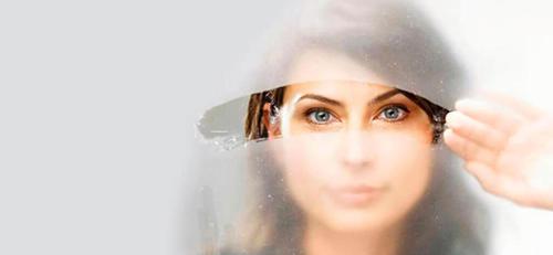 Как спасти глаза от очков при помощи 1 простого средства