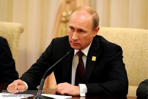 Путин похвастался стабилизацией экономики
