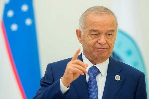 Смерть Ислама Каримова и будущее Узбекистана