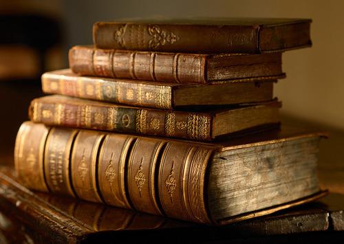 10 книг, которые зачитываются до дыр