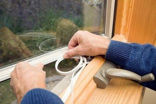 Утепляем старые окна и оконные рамы