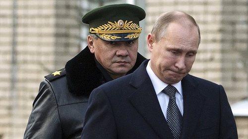 Полная классификация двойников Путина до 2015 года