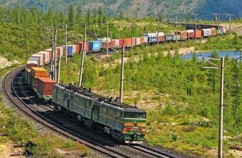 Украина и Грузия объединят железные дороги