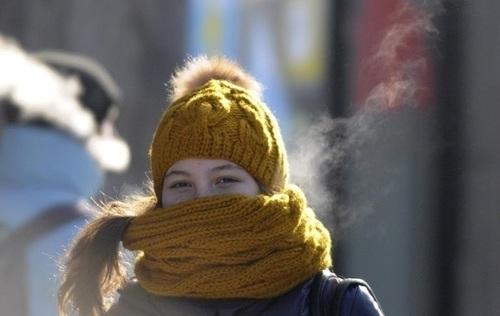 Синоптики рассказали, какой будет эта зима в Украине