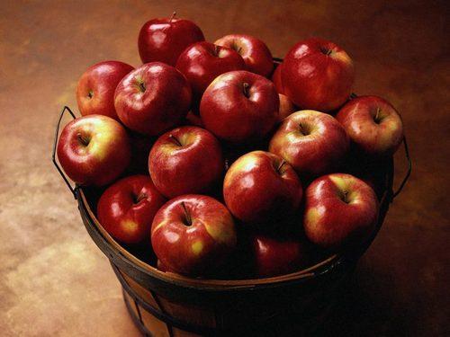 """Притча """"Ведро с яблоками"""""""