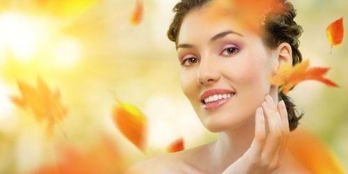 Как ухаживать за лицом осенью: советы дерматологов