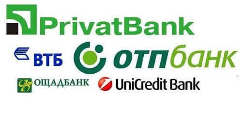 Названы самые надежные банки Украины