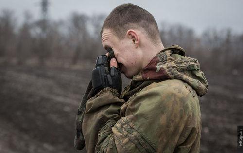 Министр обороны назвал потери в зоне АТО с начала года