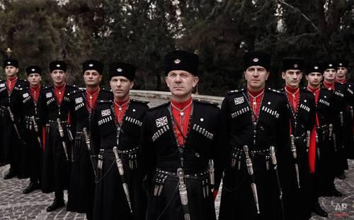 Черкесы в Иордании считаются оплотом стабильности и символом страны