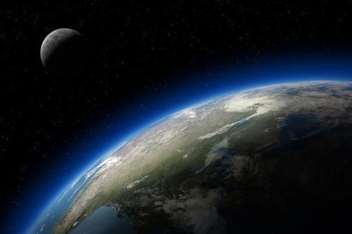 30 сентября редкое природное явление - Чeрная Луна