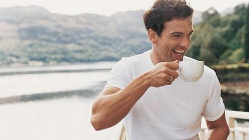 Как зеленый чай влияет на мужское здоровье
