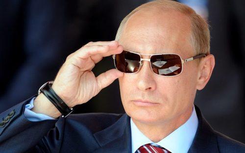 Путин станет самым разыскиваемым преступником! (ВИДЕО) - Бейдулла Манафов