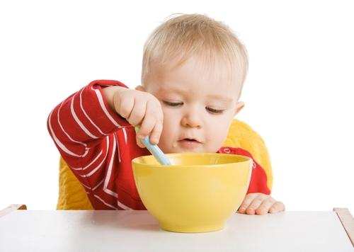 Лучшие рецепты полезных завтраков для детей от года до трех лет