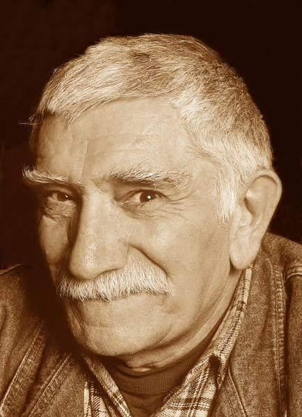 Армен Джигарханян - Именинник
