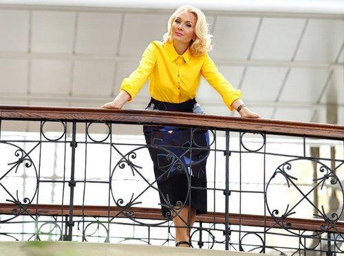 Екатерина Моисеева: «В моде шинели, камуфляж и кители»