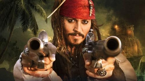 """Вышел трейлер """"Пиратов Карибского моря 5"""""""