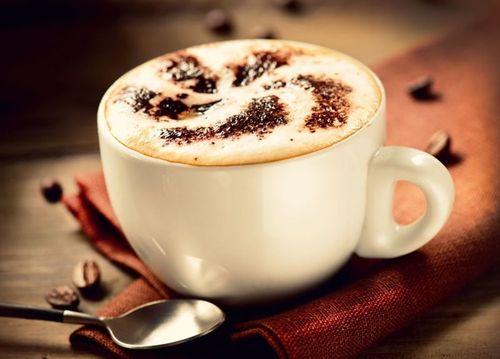Пять рецептов вкусного кофе