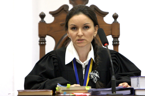 Не ждали? А она вернулась! Царевич обжаловала свое увольнение, другие судьи тоже могут