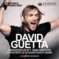 Отличный кавер! На Davida Guetta - Dangerous
