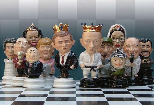 «Цугцванг для кремля» - Влад Пономарь