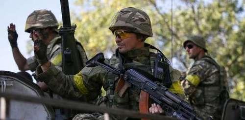 Офицер Пентагона рассказал о будущем оккупированного Донбасса