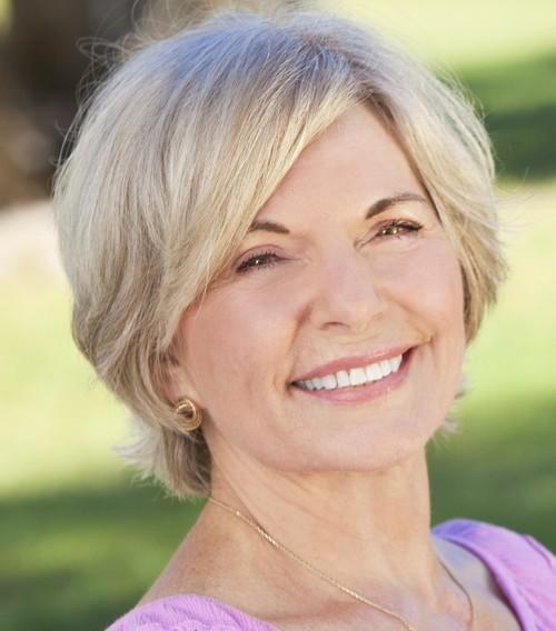5 Неудачных стрижек,которые сделают Вас старше