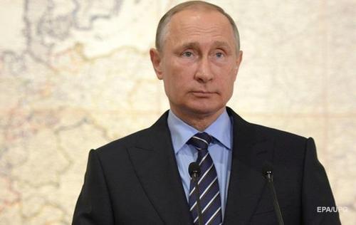 Путин рассказал, почему его боятся на Западе