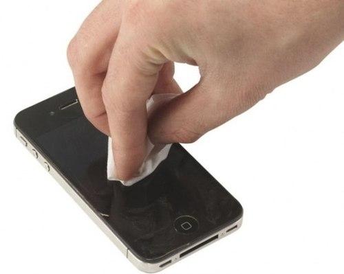 12 простых советов по уходу за смартфоном